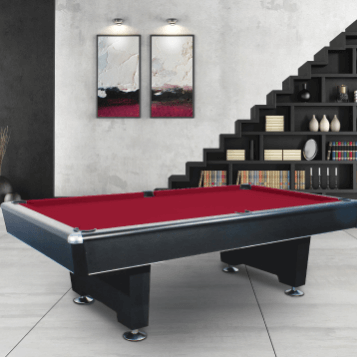 Black Diamond-PresidentialBilliards Available at Best Quality Billiards Lakewood Colorado