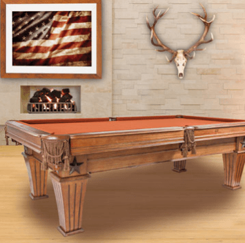 Brittany-PresidentialBilliards Available at Best Quality Billiards Lakewood Colorado