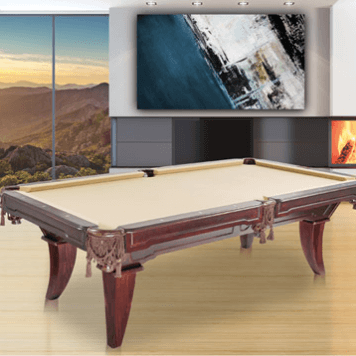 Celebrity -PresidentialBilliards Available at Best Quality Billiards Lakewood Colorado