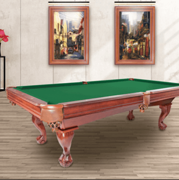Charleston - Presidential Billiards Available at Best Quality Billiards Lakewood Colorado