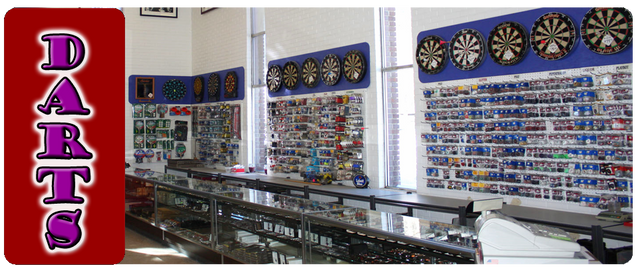 Denver Dart Store Dart Supplies Best Quality Billiards