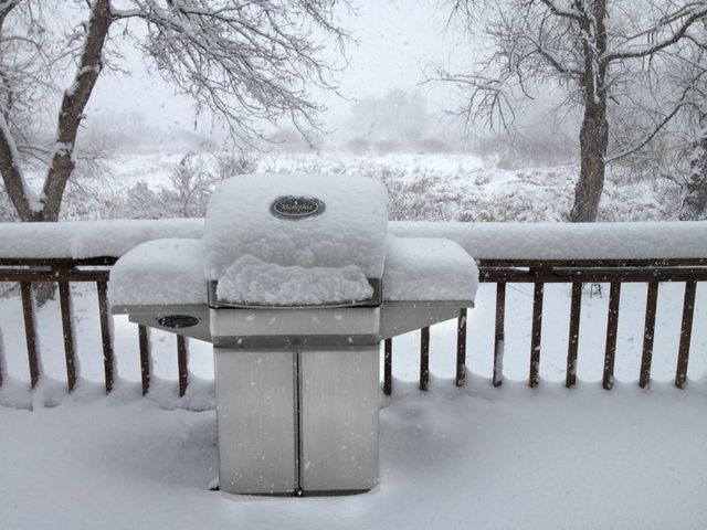 Grill All 4 Seasons With Memphis Grills and Your Smartphone App