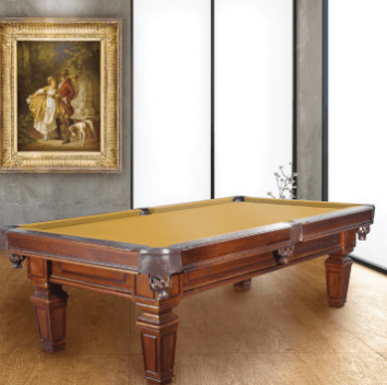 Hartford - Presidential Billiards Available at Best Quality Billiards Lakewood Colorado