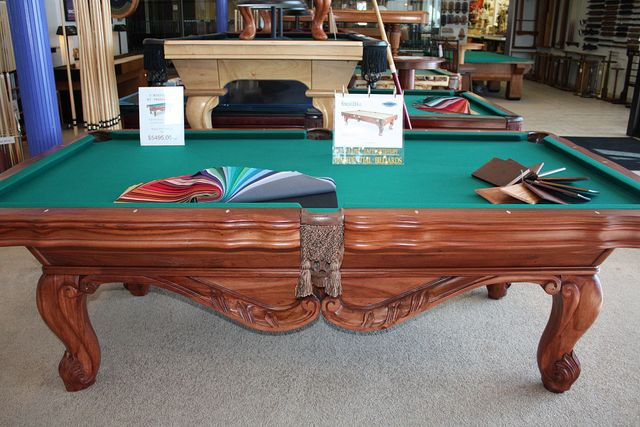 Pool Table Recover Pool Cue Service Table Move Cloth Recover - Pool table movers denver