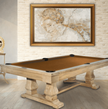 Kensington -Presidential Billiards Available at Best Quality Billiards Lakewood Colorado