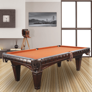 Kruger -Presidential Billiards Available at Best Quality Billiards Lakewood Colorado
