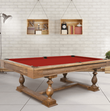 Wilson -Presidential Billiards Available at Best Quality Billiards Lakewood Colorado
