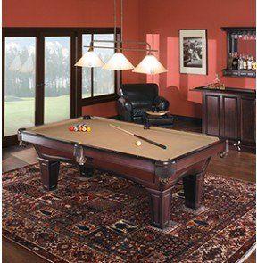 Brunswick Pool Tables At Best Quality Billiards - Brunswick bradford pool table