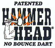 Hammer Head Darts