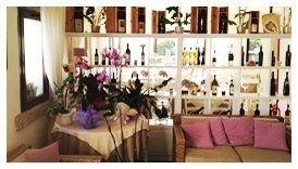 San Teodoro local wines