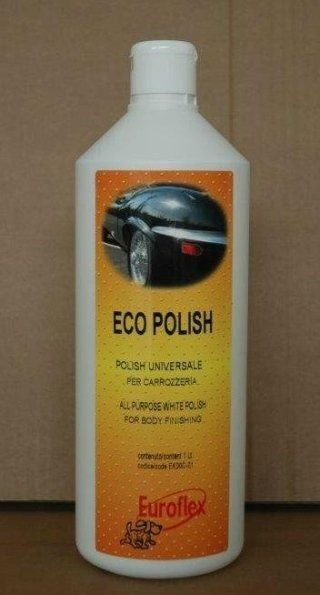 eco polish paste abrasive