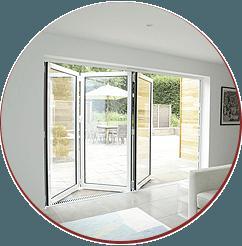 home bi-fold doors