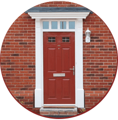 Doors of all sizes  sc 1 st  A \u0026 P Joinery & Beautiful hardwood doors by the experts in Romford