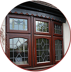 elegant window design
