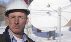 expert in TV antenna aerial services in Hamilton