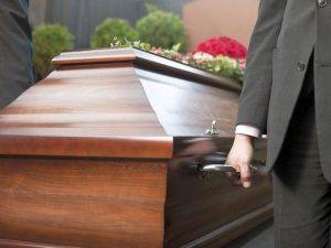 celebrazioni funebri