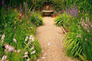 Complete gardening