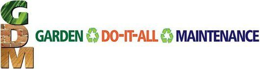 Garden do it all maintenance logo