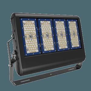 passive lighting 200w flood light