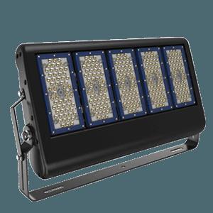 passive lighting 250w flood light