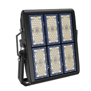 passive lighting 300w flood light