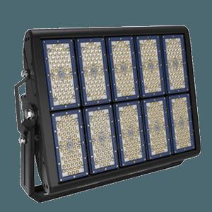 passive lighting 400w flood light
