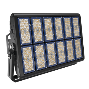 passive lighting 600w flood light