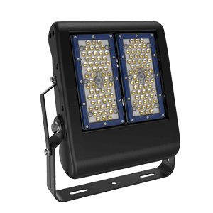 passive lighting 80w flood light