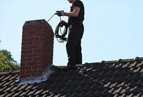chimney repair experts