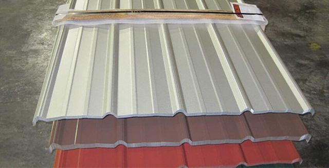Metal Roof Repairs Sweetwater Tn Tennessee Metal Products