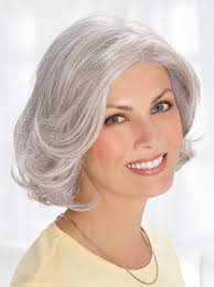 Wig for women with Hair loss and hair thinning