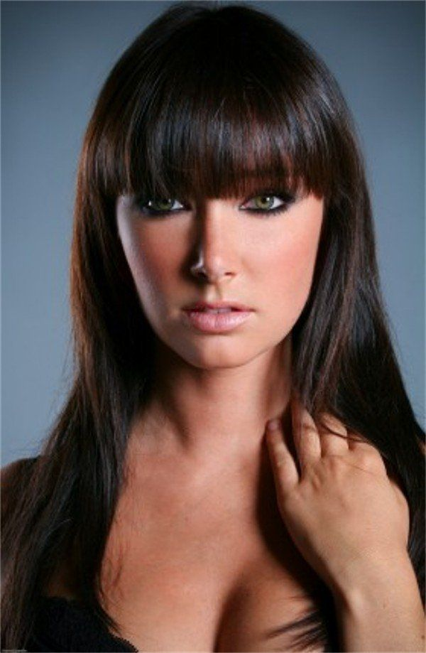 East of Eden Salon offers a full range of makeup services - Glo Minerals, Pure Minerals, Creme Delamer