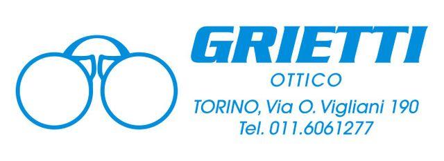 OTTICA GRIETTI-logo