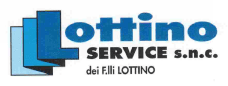 LOTTINO SERVICE dei F.LLI LOTTINO snc - LOGO