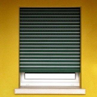 avvolgibile per finestra in alluminio