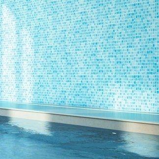 Rivestimento murario mosaico