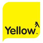 yellow logo icon