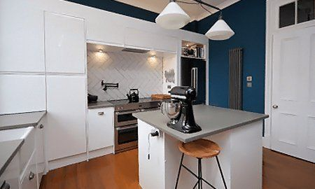 Kitchen Installations. Kitchen Designs