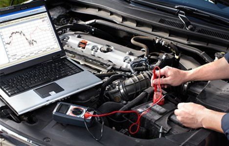 electronic diagnostics