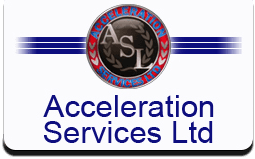 Acceleration Services Ltd logo