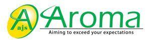 Aroma company logo