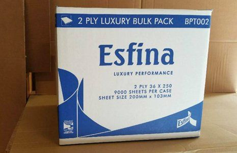 Esfina luxury performance sheets