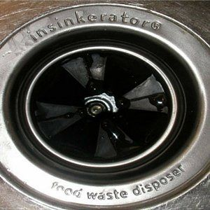 Garbage Disposal Repair