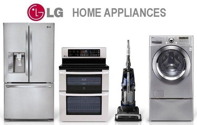Lg Dryer Repair >> Lg Appliance Repair Sun City 702 964 0900
