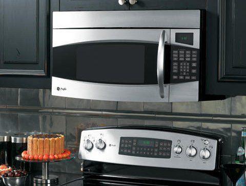 Microwave repair las vegas