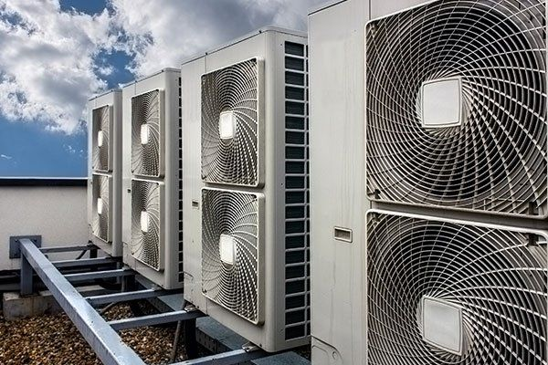 Solar air conditioning system
