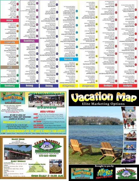 lake of the ozarks vacation map