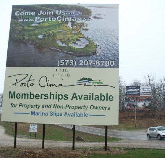lake ozark billboard rentals