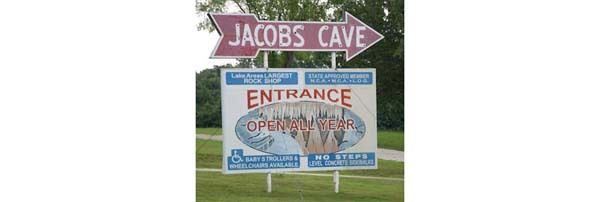 jacobs cave lake of the ozarks
