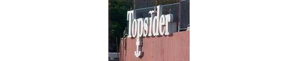 topsider lake of the ozarks